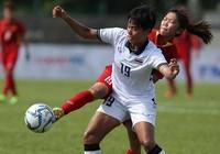 Các cô gái Việt khiến Thái Lan hoảng sợ