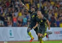 Malaysia có cầu thủ 12, 13 còn Myanmar đã chững chạc