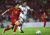 U-22 VN - U-22 Indonesia (0-0): Hòa mà như thua!