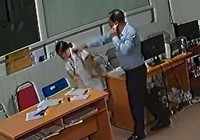 Tường trình vênh nhau vụ đánh bác sĩ ở bệnh viện