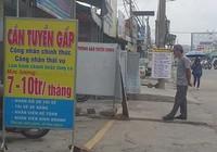 Đồng Nai: Bát nháo dịch vụ cho thuê lao động