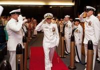 Mỹ cảnh báo đối thủ sau tai nạn tàu khu trục