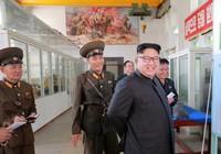 Nghi vấn Triều Tiên sắp trình làng tên lửa mới