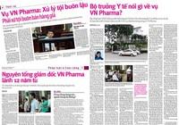 Vụ VN Pharma: Phải làm rõ những 'góc khuất'