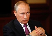 Ông Putin: Nga-Trung đã có kế hoạch cho Triều Tiên