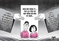 Ai xử tranh chấp hợp đồng sở hữu kỳ nghỉ?