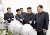 Cơn địa chấn mang tên bom nhiệt hạch Triều Tiên