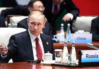 Điểm nóng Triều Tiên và cảnh báo của TT Putin