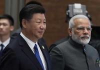 Ông Tập muốn quan hệ Trung-Ấn 'đi đúng quỹ đạo'