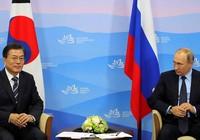 Hàn Quốc nhờ Nga kềm tỏa Triều Tiên