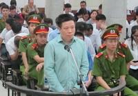 Các bị cáo khai chi lãi ngoài 'khủng' cho Vietsovpetro