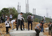 Đà Nẵng báo cáo quan điểm phát triển Sơn Trà