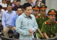 Hà Văn Thắm bào chữa cho Nguyễn Xuân Sơn