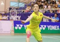 Vũ Thị Trang xuất sắc đoạt ngôi á quân