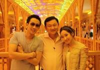 Con trai ông Thaksin trước nguy cơ bị truy tố