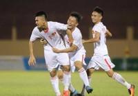 Thắng đậm Indonesia 3-0, U-18 VN thoát vết xe đổ U-22