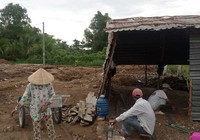 Cần Thơ: Phân lô, bán nền đất nông nghiệp quá dễ