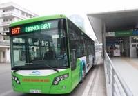 23% hành khách bỏ phương tiện cá nhân để đi BRT