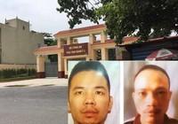 2 tử tù trốn thoát khỏi trại tạm giam