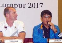Mất ngôi vô địch nữ, HLV đội tuyển Thái từ chức