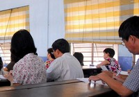 Ban đại diện cha mẹ học sinh đâu chỉ để thu tiền?