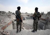 90% thành trì IS đã vào tay phe Mỹ hậu thuẫn