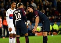 Buồn tình Neymar, Cavani đòi bỏ PSG