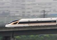 Tàu cao tốc nhanh nhất thế giới chính thức chạy ở TQ