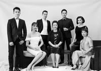 Công bố ban giám khảo Hoa hậu Hoàn vũ Việt Nam 2017