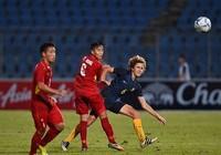 Vòng loại U-16 châu Á, Việt Nam-Úc: Săn 'chuột túi'