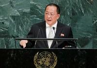Mỹ, Triều Tiên thi nhau 'đọ gan' đầy rủi ro