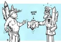 Mỹ khó cấm vận Iran