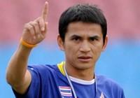 'Tôi không thể dẫn dắt đội nào chống lại đội Thái Lan'