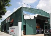 Thu hồi đất quốc phòng cho thuê tại sân bay Đà Nẵng