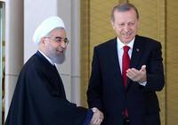 Thổ Nhĩ Kỳ, Iran sẽ động binh đánh người Kurd?