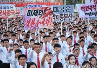 4,7 triệu thanh niên Triều Tiên muốn nhập ngũ đánh Mỹ