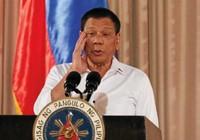 Ông Duterte bị điều tra tài chính