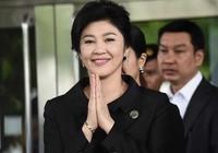 Thái Lan ra luật mới, bà Yingluck khó lòng kháng án