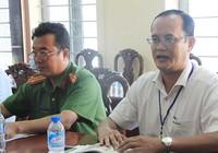 Lãnh đạo phường Tam Bình xin lỗi