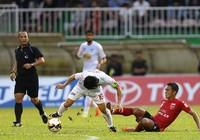 Vòng 20 V-League: HA Gia Lai trả giá quá đắt