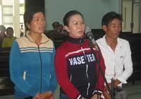 2 thiếu phụ vào tù vì nghe lời rủ rê đi ăn trộm