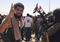 IS thua trận đang thay đổi chiến thuật
