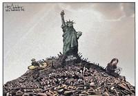 Dân Mỹ mê súng!