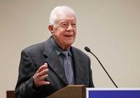 Cựu tổng thống Mỹ muốn tới Triều Tiên đối thoại