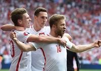Vòng loại WorldCup khu vực châu Âu: Vòng đấu quyết định