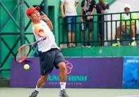 Giải quần vợt VĐQG 2017: TPHCM vào chung kết 2 nội dung
