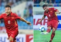 Việt Nam - Campuchia (5-0): Mưa trời và mưa bàn thắng