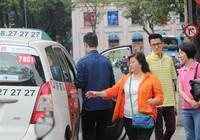 Cách nào hạ nhiệt cuộc chiến taxi?