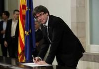Bước ngoặt bất ngờ cho khủng hoảng Tây Ban Nha
