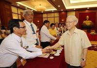 Tổng Bí thư gặp mặt 87 đại biểu nông dân xuất sắc
